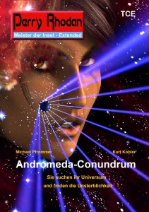 Cover Andromeda-Conundrum