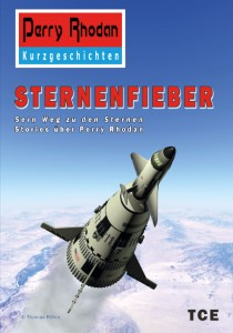 Cover Sternenfieber - (c) Thomas Röhrs